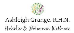 Ashleigh Grange, R.H.N.